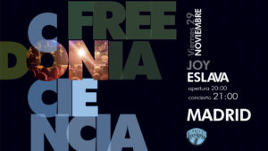 freedonia en Madrid